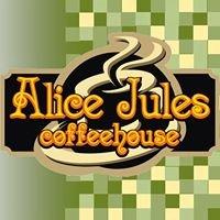 Alice Jules Coffee House