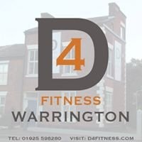 D4 Fitness Warrington