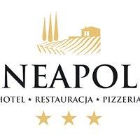 Restauracja - Pizzeria Neapol