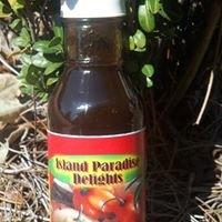 Island Paradise delights