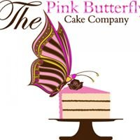 The Pink Butterfly Cake Company