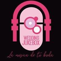 "Wedding Jukebox  ""La Música De Tu Boda"""