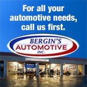 Bergin's Automotive