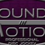 Sounds In Motion Professional Disc Jockey