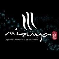 Mizuya Japanese Restaurant And Karaoke