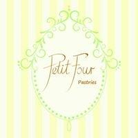 Petit Four Pastries