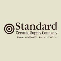 Standard Ceramic Supply