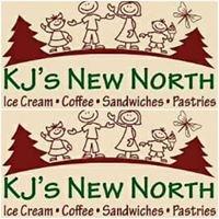 KJ's New North