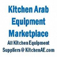 Kitchen Arab Equipment Marketplace