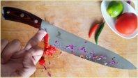 Hiroto knife