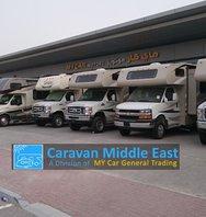 My Car General Trading - Caravan Middle East