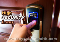 Dunwoody GA Locksmith