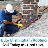 Elite Birmingham Roofing