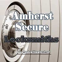 AMHERST SECURE LOCKSMITHS