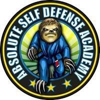 Absolute Self Defense - Brazilian Jiu-Jitsu