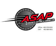 ASAP Concrete Cutting & Coring Ltd