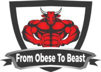 From Obese To Beast