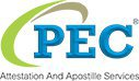 PEC Attestation And Apostille Services
