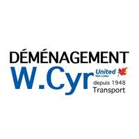 Déménagement W. Cyr Transport