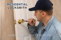 Schaumburg Locksmith