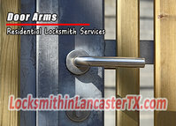 Locksmith Lancaster Texas
