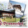 Brunnerhof Osttirol - Urlaub am Bauernhof