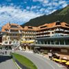Hotel & SPA Silberhorn, Wengen