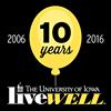 University of Iowa liveWELL
