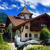 Sunneschloessli Alpine Lodge