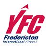 YFC Fredericton International Airport