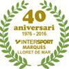 Intersport Marquès en Lloret de Mar y Calella