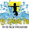 My Splash Pad