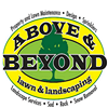 Above and Beyond Landscaping