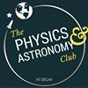 Physics & Astronomy Club, IIT Delhi