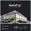 AutoFix - Automóveis de Qualidade