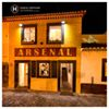 Arsenal Zona Velha Funchal
