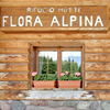 Rifugio Flora Alpina