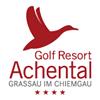Golf Resort Achental Grassau im Chiemgau