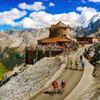 Alpengasthof Tibet Hütte