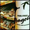 Pearl Street Bagels Jackson Hole