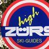 High Zuers Ski Guides