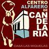 """Centro Alfarero de Candelaria, """"Casa Las Miquelas"""""""