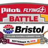 Battle at Bristol