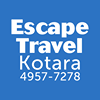 Escape Travel Kotara