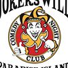 Jokers Wild Comedy Club