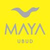 Maya Ubud Resort & Spa, Bali, Indonesia