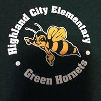 Highland City Elementary School