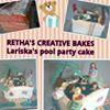 Retha's Creative Bakes