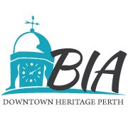 Downtown Heritage Perth BIA
