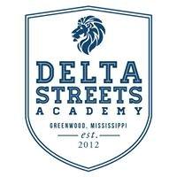 Delta Streets